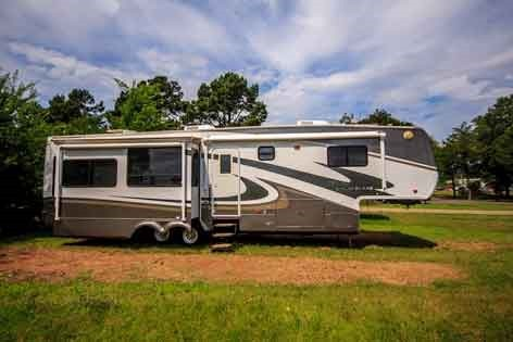 Kz Escalade 36 Rvs For Sale