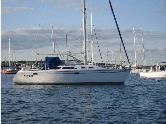 1999 Catalina 32.0