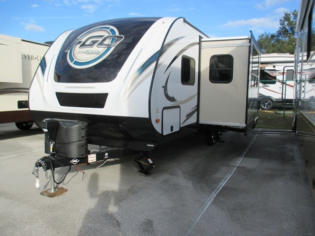 Evergreen I Go Pro 235rb Rvs For Sale