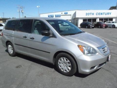2008 Honda Odyssey LX Blackfoot, ID