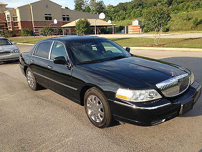 Lincoln Town Car Cars For Sale In Collegedale Tennessee