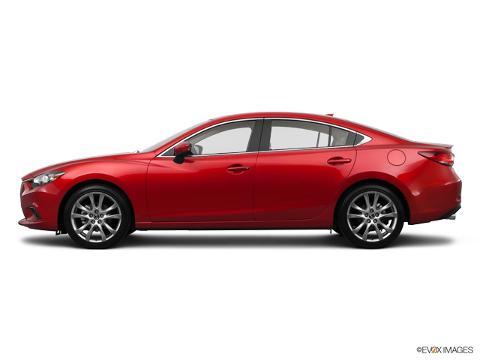2014 Mazda MAZDA6 i Grand Touring Le Mars, IA