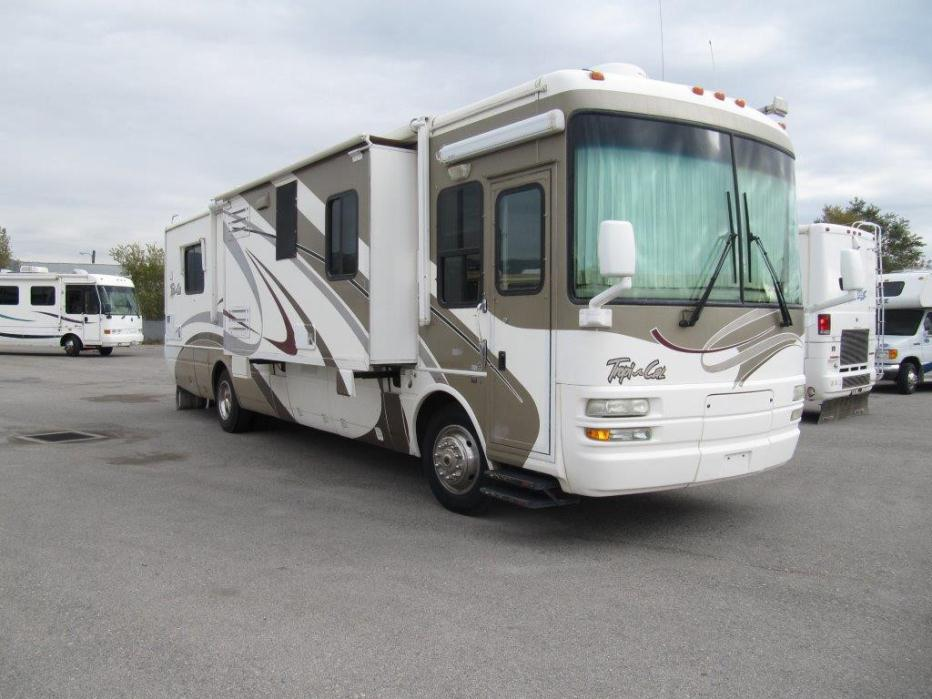 2004 National TRADEWINDS T370
