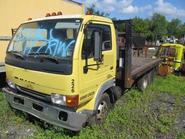 2001 Ud Trucks 1400