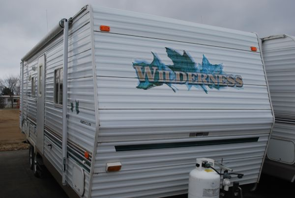 2003 Wilderness 27H
