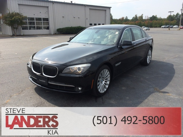 2012 BMW 750 xDrive Little Rock, AR