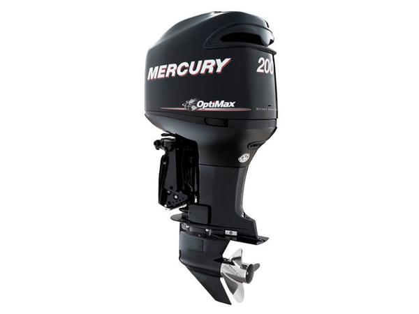 Mercury 200 optimax boats for sale for 200 hp mercury outboard motors for sale