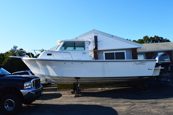 Parker 2820 Xld Sport Cabin Boats For Sale
