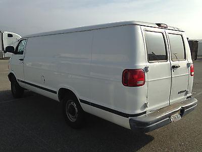 Dodge : Ram 3500 Dodge Ram 3500 Van