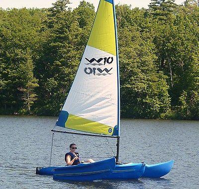 WindRider Model WRTango sailing trimaran - new in Los Angeles