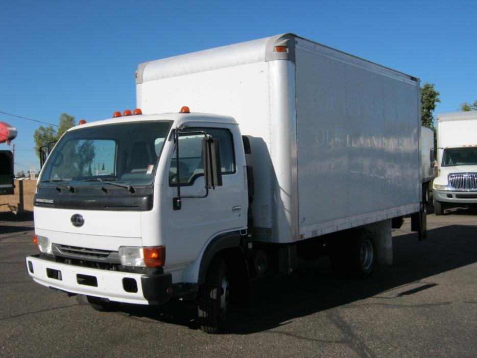 2005 Ud Trucks 1300