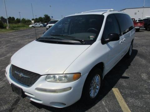 1999 Chrysler Town & Country Limited Springfield, MO