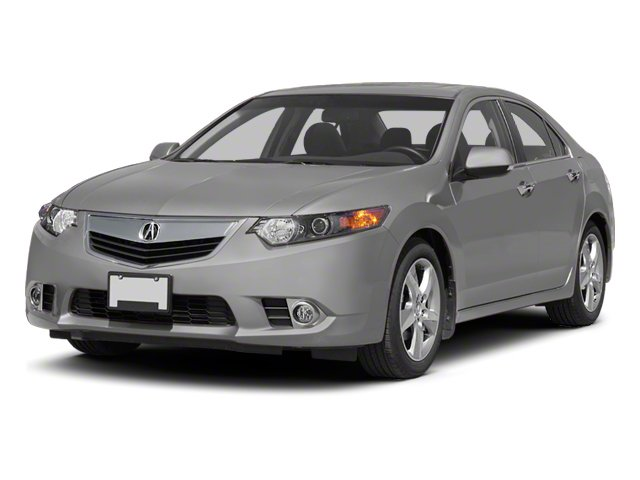 2012 Acura TSX 2.4 Wilmington, NC
