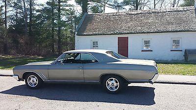 Buick : Skylark hardtop 1967 buick skylark