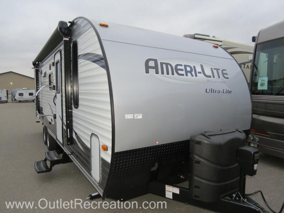 2008 Gulf Stream Rv SuperNova 6331