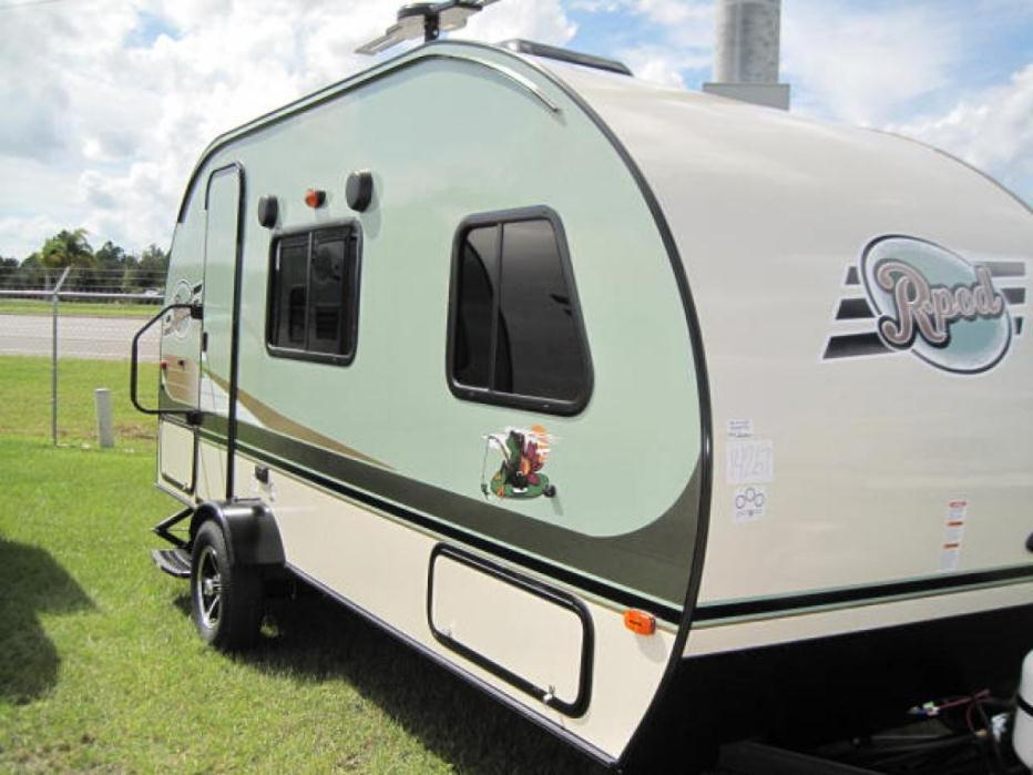 2006 Forest River Sandpiper 295 RGD Fifth Wheel