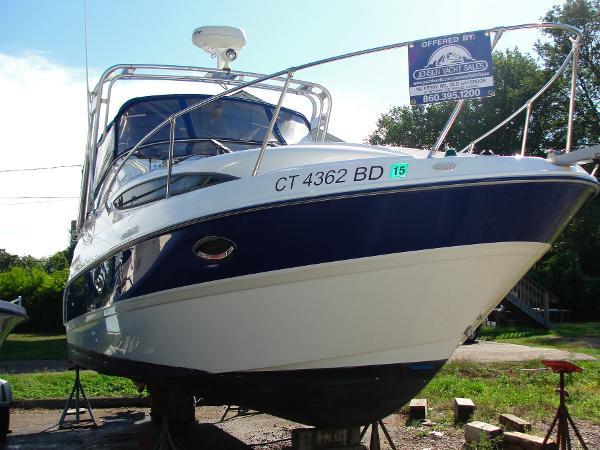 2004 Bayliner 2655 Ciera