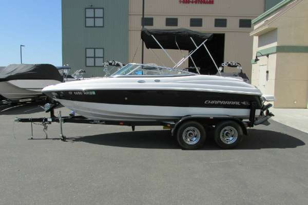 2008 Chaparral SSi 190 Bow Rider