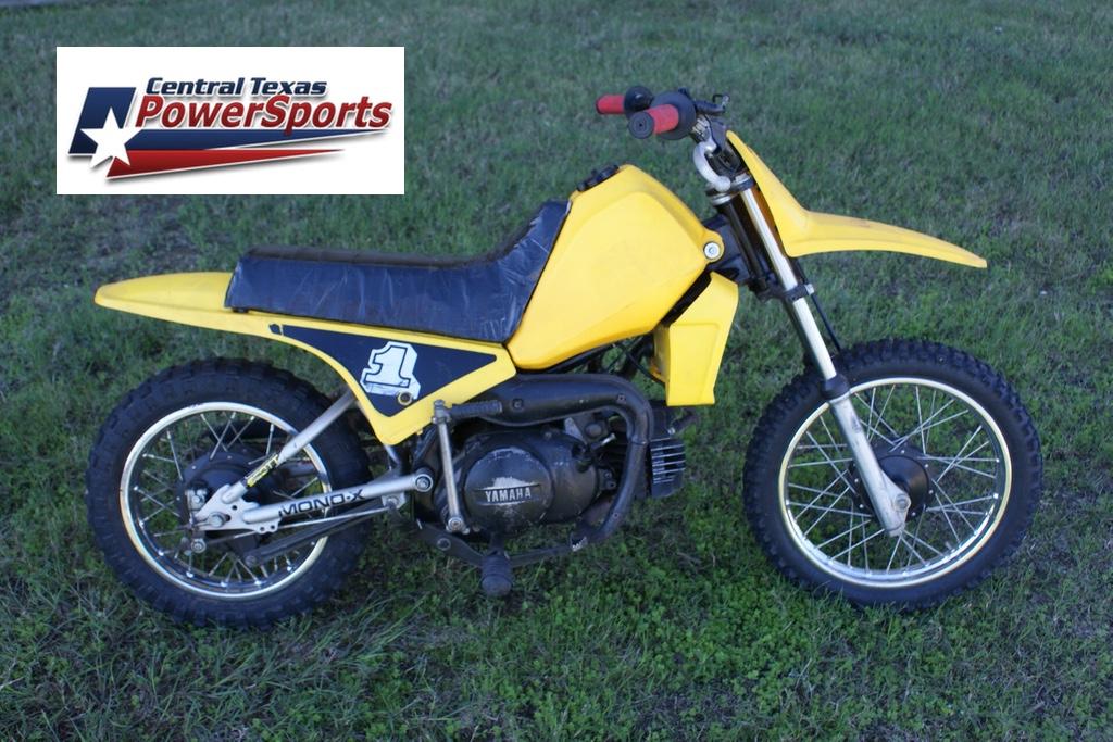 Yamaha Bw  For Sale Ohio
