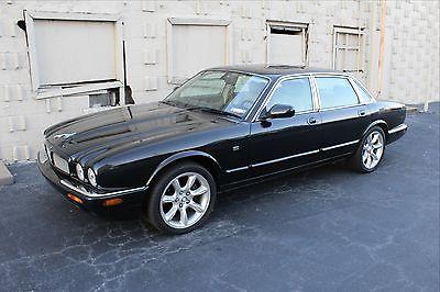 Jaguar : XJ XJR Jaguar XJ: Jaguar XJR SUPERCHARGED