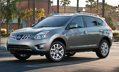Nissan : Rogue SL Sport Utility 4-Door 2011 nissan rogue sv sl package fully loaded great condition