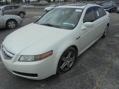 acura tl 2006 cars for sale