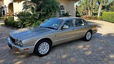 Jaguar : XJ8 1999 jaguar xj 8