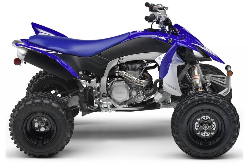 Yamaha Atv Dealers In Missouri