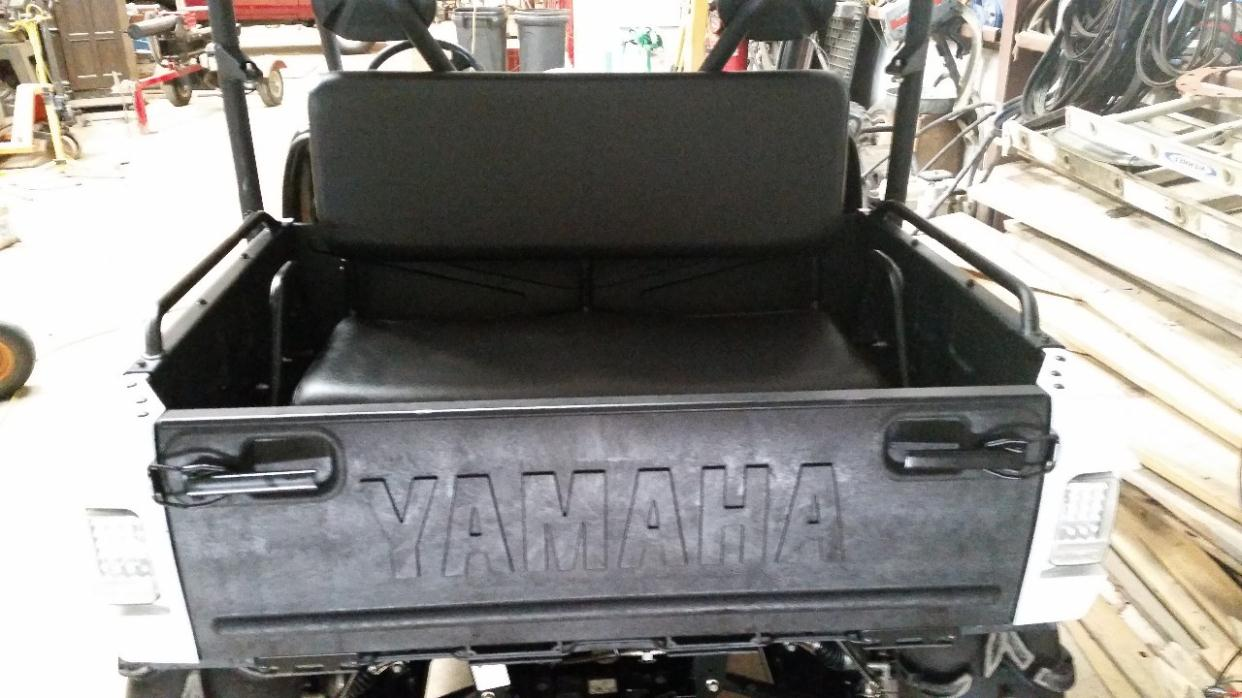 Grizzly 500 4x4 Motorcycles For Sale 1998 Yamaha 600 Ultramatic Wiring Diagram 2013