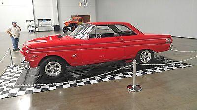 Ford : Falcon Futura 1964 ford falcon futura one owner factory four speed