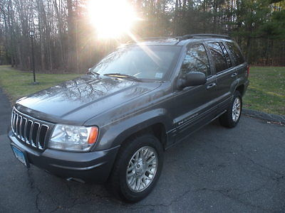 2002 jeep grand cherokee limited cars for sale smartmotorguide com