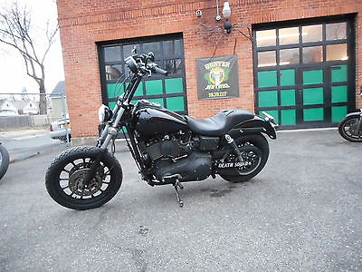 Harley Davidson Dyna 2000 Fxdx Super Glide Sport California Special 12 Inch