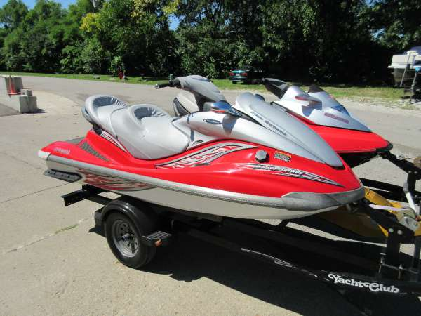 2005 Yamaha Cruiser Fx High Output Boats for sale