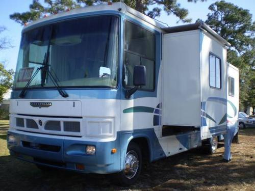 Sunsport Rvs For Sale