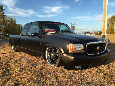 1998 Chevy Ext Cab Cars for sale