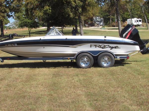 Pro craft 200 combo boats for sale for Procraft fish and ski