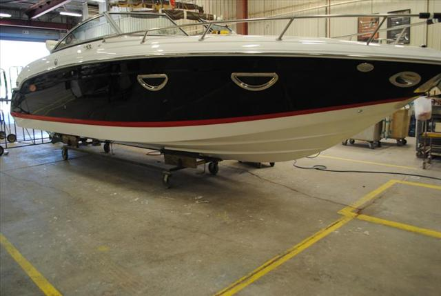 2014 COBALT BOATS Cuddy & Cruiser 273