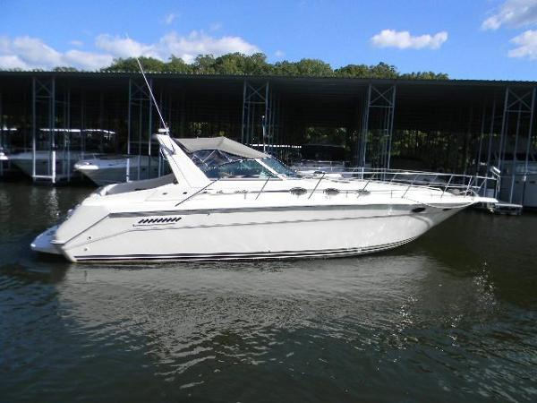 1994 Sea Ray 37 SUNDANCER