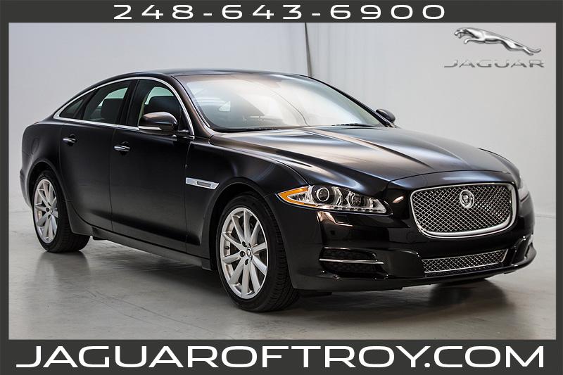 2013 Jaguar XJ Base Troy, MI