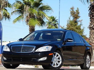 Mercedes Benz S Class Washington Cars for sale
