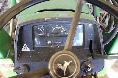 John Deer 5300 tractor
