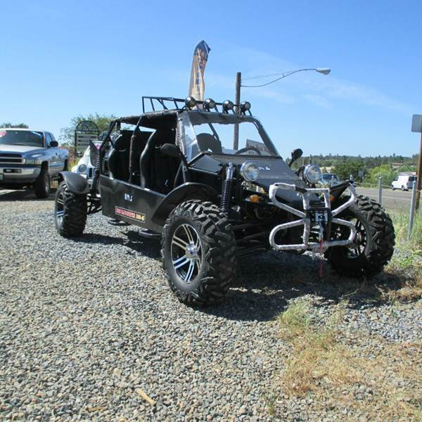 4x4 Sand Rail Motorcycles for sale
