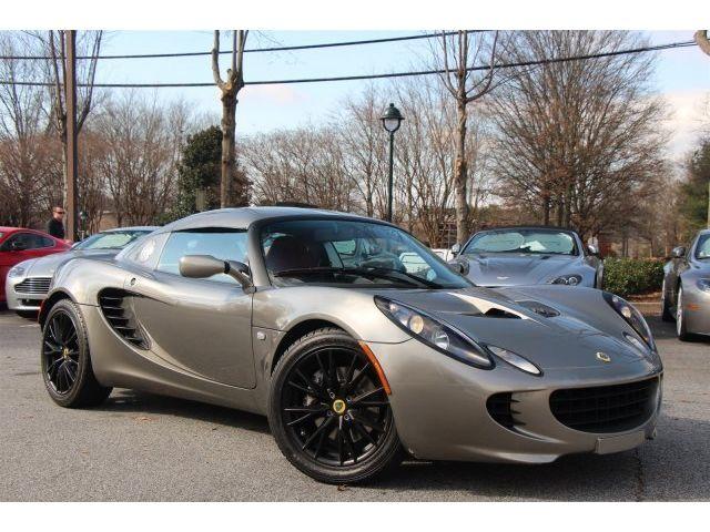 Used Lotus For Sale Atlanta, GA - CarGurus