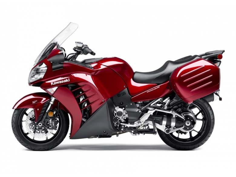kawasaki concours 14 abs motorcycles for sale in plano, texas