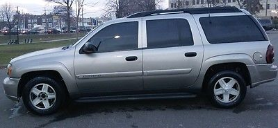 Chevrolet : Trailblazer Tbz Chevrolet trailblazer 2003 back up camera full option,touch screen dvd player