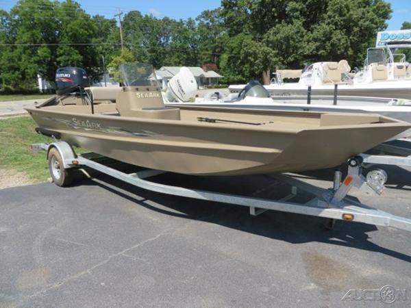 Sea Ark Rx 180 Cc Boats For Sale