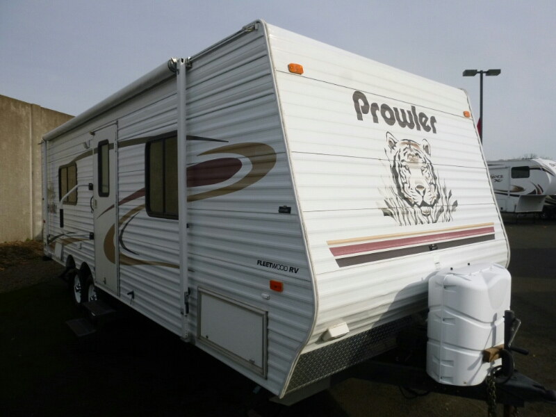 2012 Fleetwood Discovery 40G Arizona