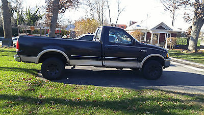 Ford : F-250 1997 ford f 250