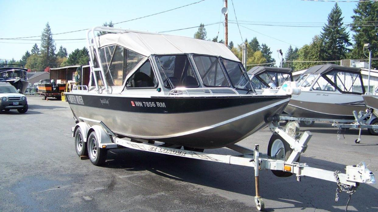 Jet Boats For Sale Craigslist - Jet Specifications and