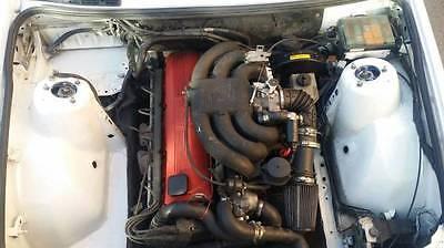 BMW : 3-Series coupe bmw e30